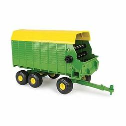 John Deere 1/16 Big Farm Forage Wagon