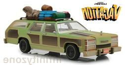 1:18 NATIONAL LAMPOON'S VACATION FAMILY TRUCKSTER WAGON QUEE