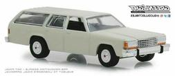 Greenlight 1/64 Estate Wagons S3 1984 Ford LTD Crown Victori