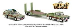 GREENLIGHT 1:64 HOLLYWOOD HITCH & TOW SERIES 4 - NATIONAL LA