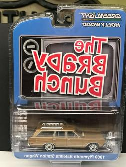 Greenlight 1:64 Hollywood Series 29 - 1969 Plymouth Satellit
