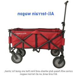 1 wagon 2 0 folding wagon collapsible