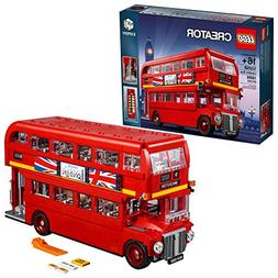 LEGO 10258 Creator London Bus 1686pcs New In Hand Free Shipp