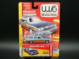 1976 buick estate wagon premium muscle wagons