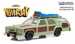 "Greenlight 86482 1979 Family Truckster ""Wagon Queen"" Honky L"