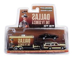 1979 Ford LTD Country Squire Wagon & 1978 Chevrolet Corvette