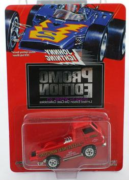 1996 Johnny Lightning Promo Limited Edition Little Red Wagon