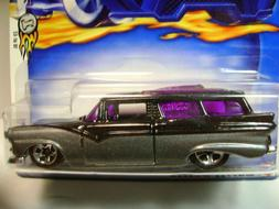 2003 Hot Wheels #022 -  8 Crate First Editions - HW 35th - 5