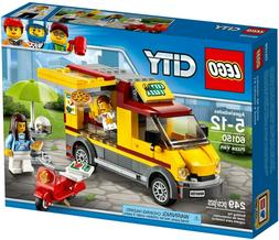 2017 LEGO CITY PIZZA VAN 60150 *NIB, RETIRED, GREAT GIFT!!