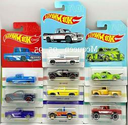 2019 american pickup trucks series walmart set