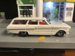 2020 Matchbox MBX Highway Exclusive 1964 Ford Fairlane Wagon