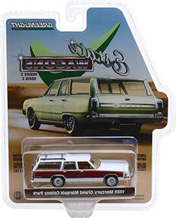 Greenlight 29930-F Estate Wagons Series 2-1989 Mercury Grand