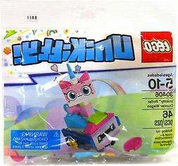 LEGO 30406 Unikitty Roller Coaster Wagon