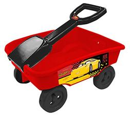 Cars 3Shovel Wagon Toy