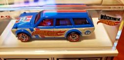 '71 DATSUN BLUEBIRD 510 WAGON Hot Wheels MEXICO CONVENTION i