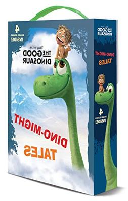 Dino-Might Tales