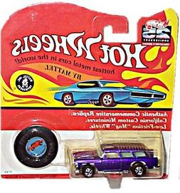 Hot Wheels - 25th Anniverary Collector's Edition - Classic N