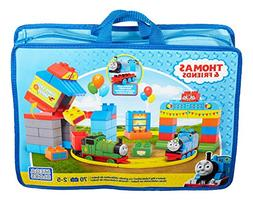 Mega Bloks Thomas & Friends Happy Birthday Thomas! Building