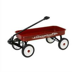 "Roadmaster Pacific Cycle 34"" Steel Wagon"