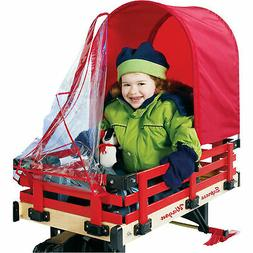 Millside Industries All-Season Wagon Canopy