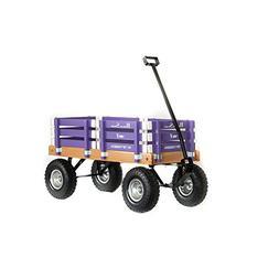 Berlin Sport Wagon Toy, Purple