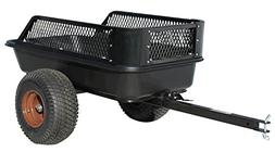 Impact Implements ATVUTV Off-Road Tilt Bed Trailer - 1500lb