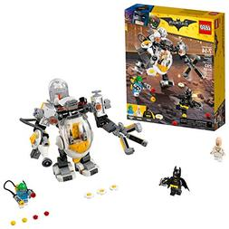LEGO BATMAN MOVIE DC Egghead Mech Food Fight 70920 Building
