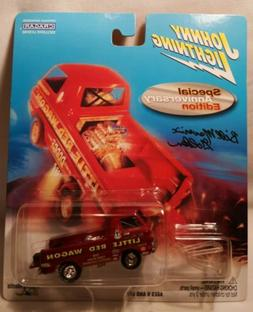"Bill ""Maverick"" Golden's Dodge Little Red Wagon Anniversary"