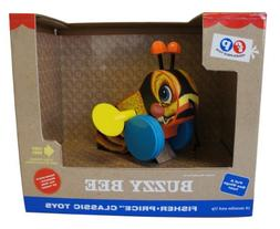 Bouncy Bee Fisher Price Wooden Toy