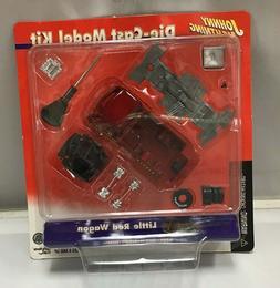 Brand New Johnny Lightning 2001 Die Cast Model Kit ~ Little