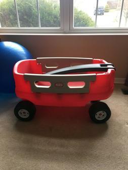 Brand New Little Tikes Junior Explorer Wagon