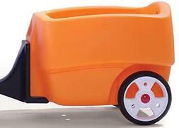 Step2 Choo Choo Trailer | Add on seat for Choo Choo Wagon