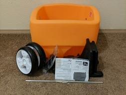 Step2 Choo Choo Trailer Wagon Accessory in Orange