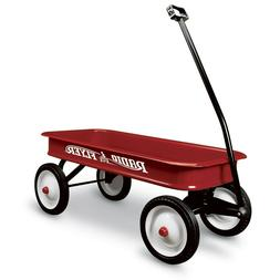 Radio Flyer Classic Kids Toddler Original Little Red Wagon,