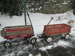 classic wagon rare all terrain 2 wooden