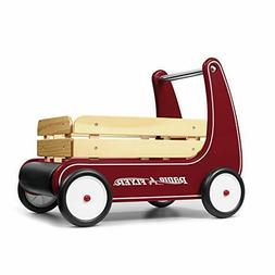 classic walker wagon toy wood walker
