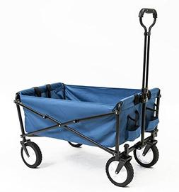 Seina SUW-100 Utility Wagon, Blue