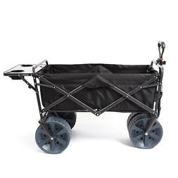 Mac Sports Collapsible Heavy Duty All Terrain Utility Wagon