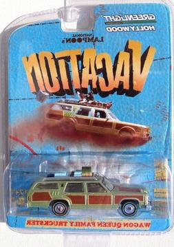 Greenlight Collectibles National Lampoon's Vacation 1979 Fam
