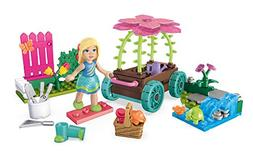 Mega Construx Welliewishers Cheerful Carriage Camille Builda