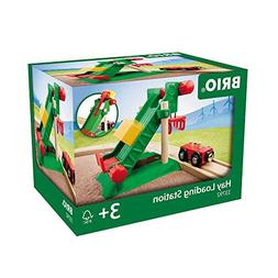 Brio Countryside Hay Loading Station
