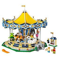 LEGO Creator Expert Carousel 10257 Building Kit