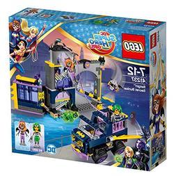LEGO DC Super Hero Girls - Batgirl Secret Bunker