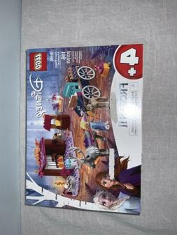 LEGO Disney 41166 Elsa's Wagon Adventure