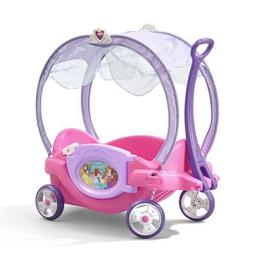Disney Princess Chariot Wagon