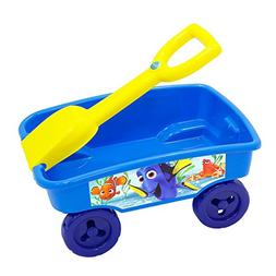 Finding Dory Disney Shovel Wagon