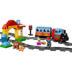 duplo first train set