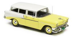 Esval 1956 Chevrolet 210 Handyman 2door station wagon 1:43 T