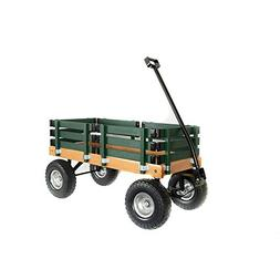Berlin Sport Wagon Toy, Green
