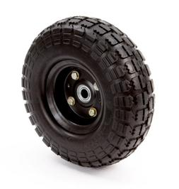 Farm & Ranch FR1030 10-Inch No-Flat Replacement Turf Tire fo